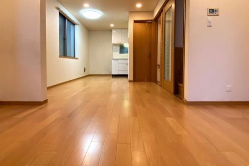 futaba-detached-house-living-dining-kitchen