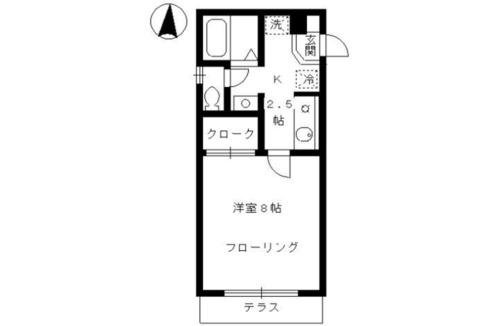 lumiere-senzoku-floor-plan