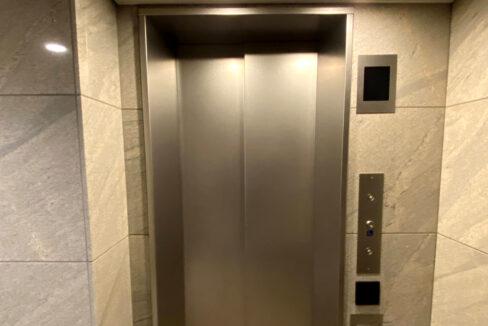 Opus residence Meguro Senzoku(オーパスレジデンスメグロセンゾク)のエレベーター