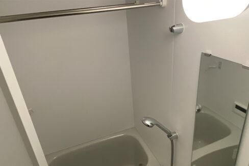 プロト大岡山(オオオカヤマ)のバスルーム