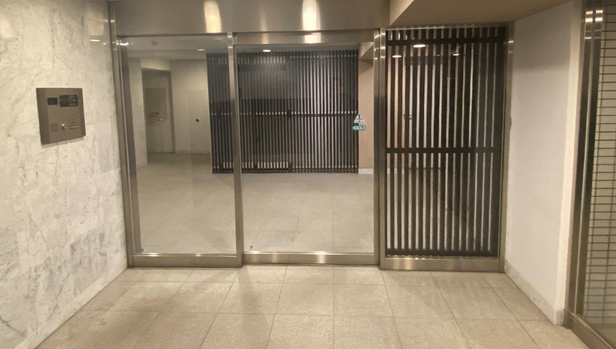 stella-court-senzoku-entrance