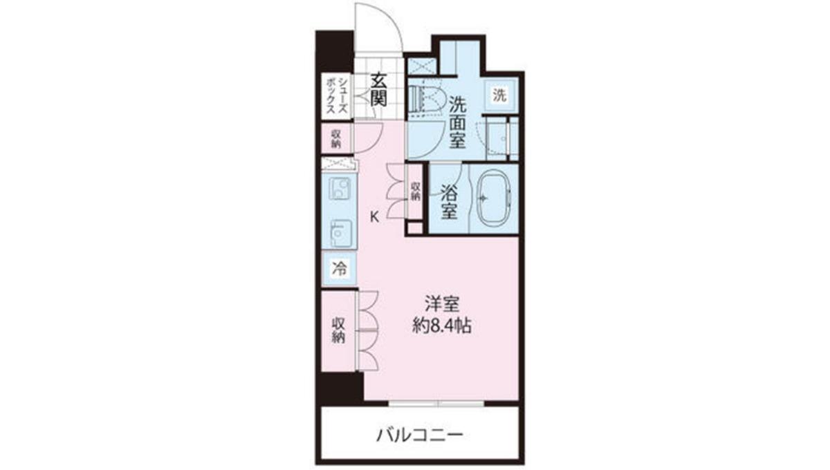 stella-court-senzoku-floor-plan
