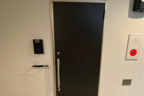 ステラ北千束(ステラキタセンゾク)の玄関ドア