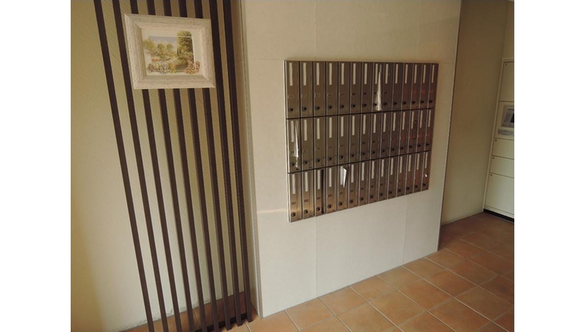alloggio-k-mailbox