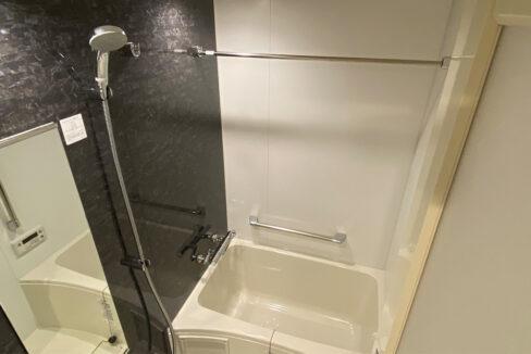 バウスフラッツ品川大井町(シナガワオオイマチ)のバスルーム