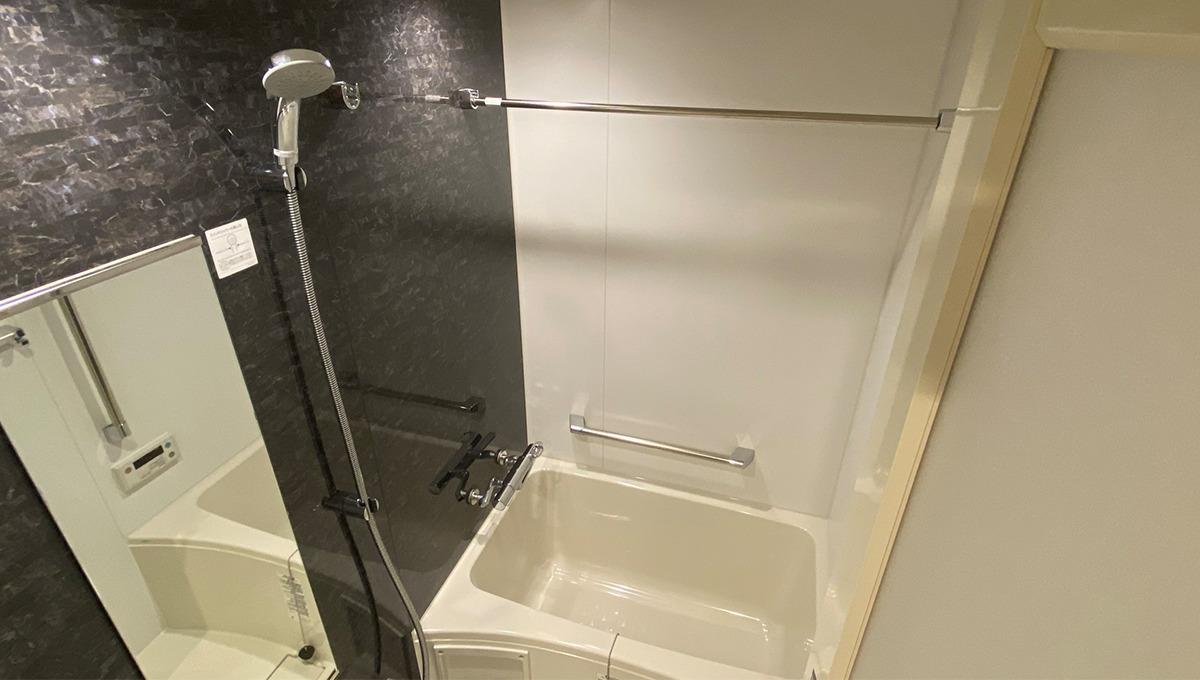 bausu-flats-shinagawa-ooimachi-bathroom