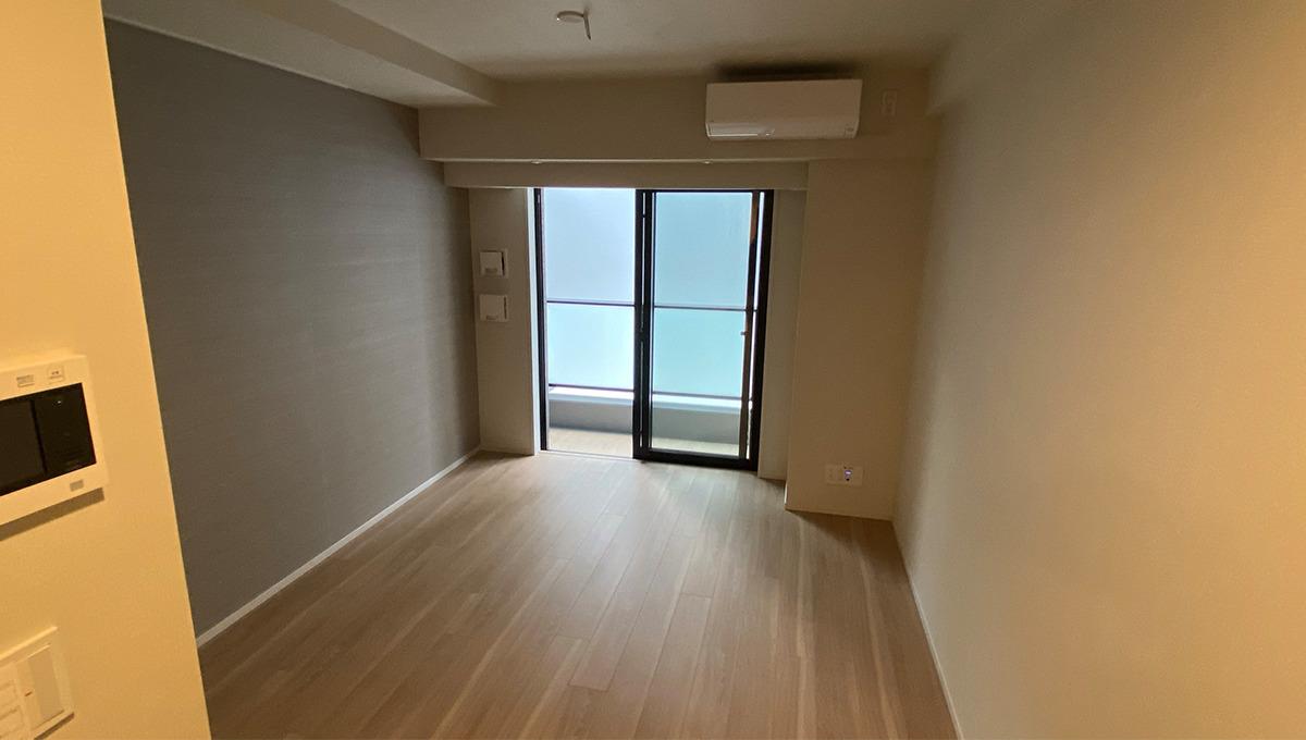 bausu-flats-shinagawa-ooimachi-master-room