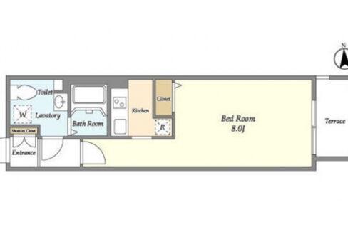 branche-senzoku-floor-plan