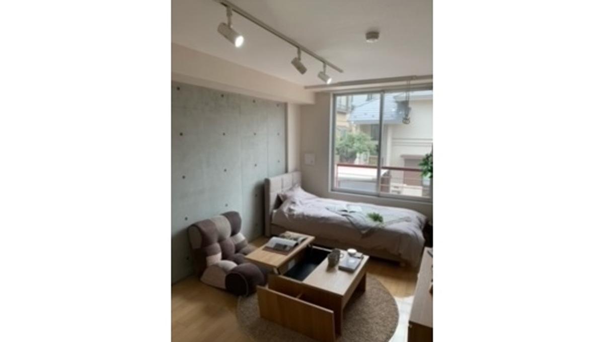 branche-senzoku-living-room