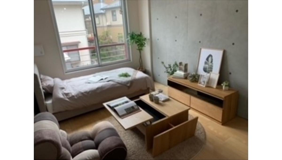 branche-senzoku-living-room1
