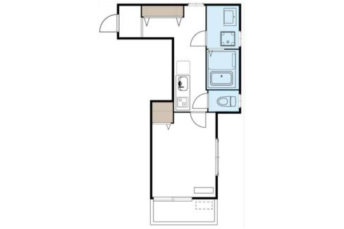 brick-shinagawa-floor-plan