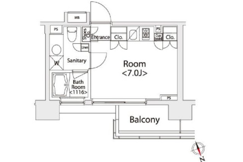 castalia-togoshi-floor-plan