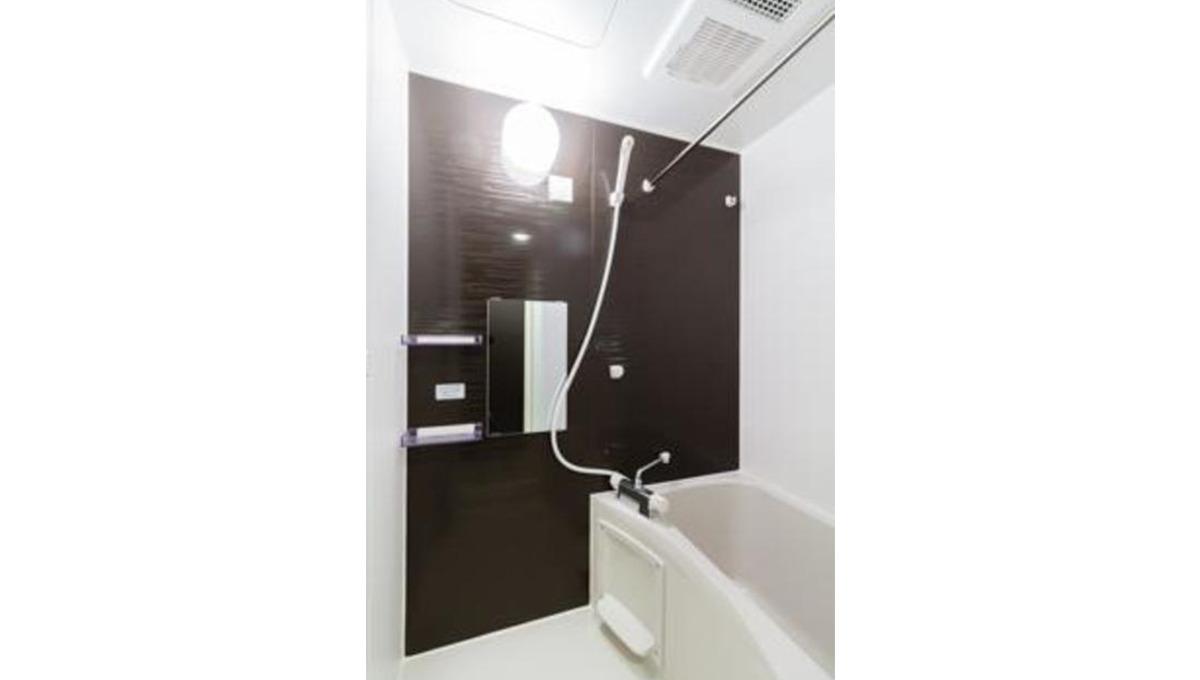 COLORE目黒本町(メグロホンチョウ)のバスルーム