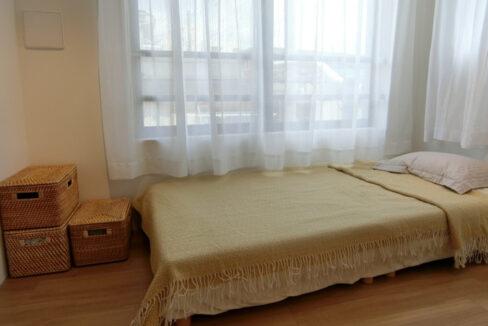 EXAM西小山(エクサムニシコヤマ)のベッドルーム