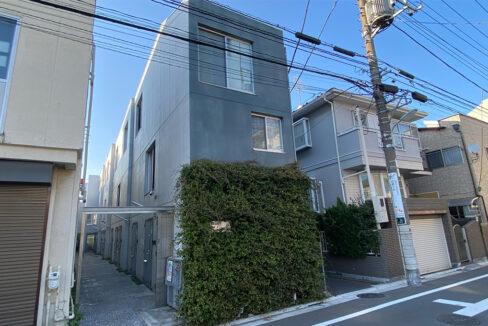 garage-spec-musashikoyama-appearance