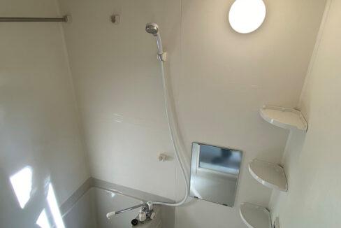 ガレージスペック武蔵小山(ムサシコヤマ)のバスルーム