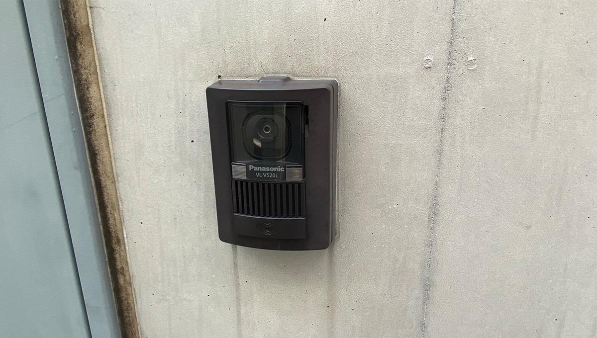 garage-spec-musashikoyama-door-phone