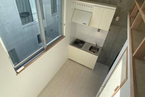 garage-spec-musashikoyama-living