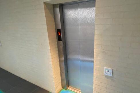 グランステージヒルズ旗の台(ハタノダイ)のエレベーター