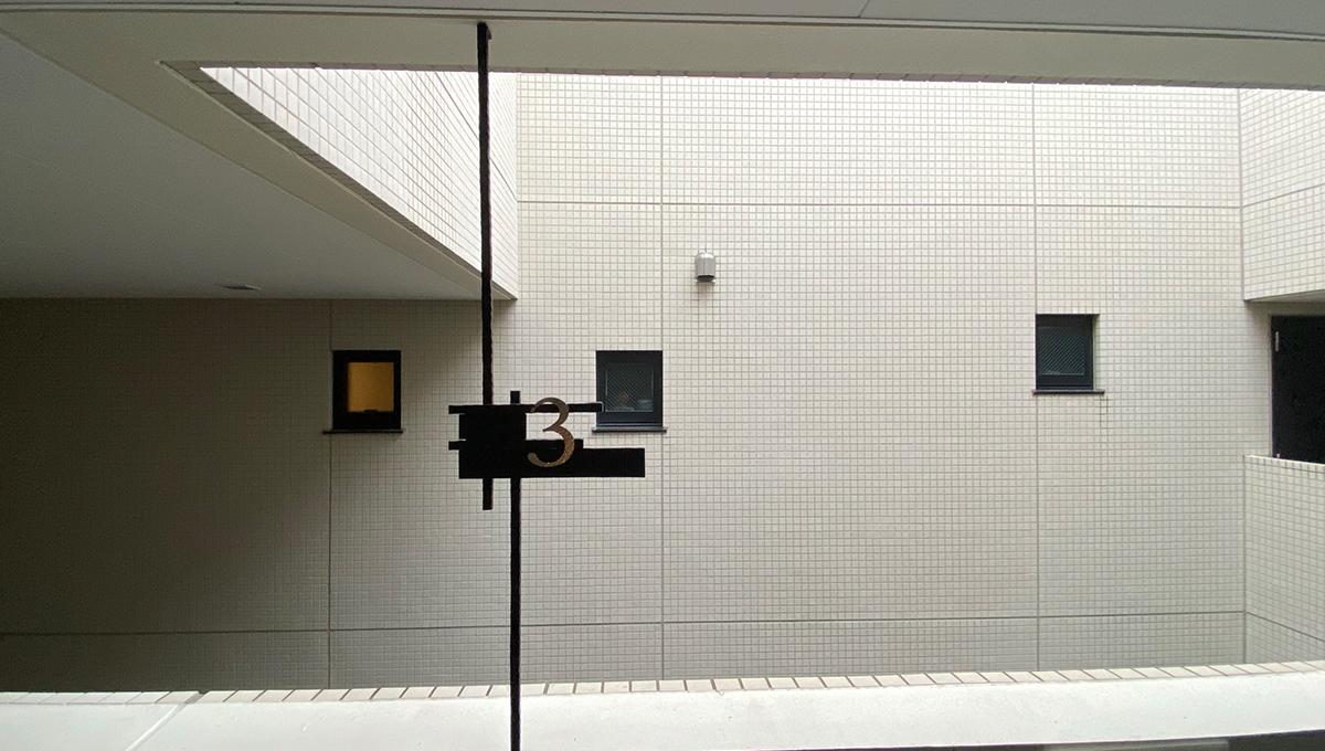 グランステージヒルズ旗の台(ハタノダイ)のフロアガイド