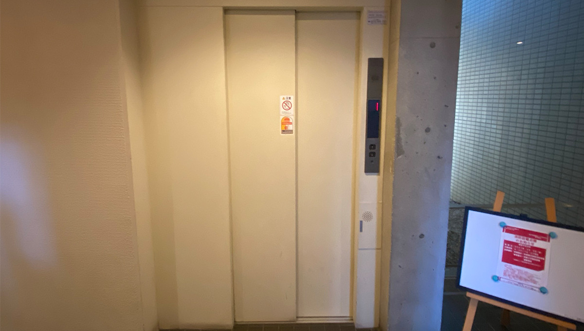 grande-maison-musashikoyama-elevator