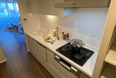 grande-maison-musashikoyama-kitchen