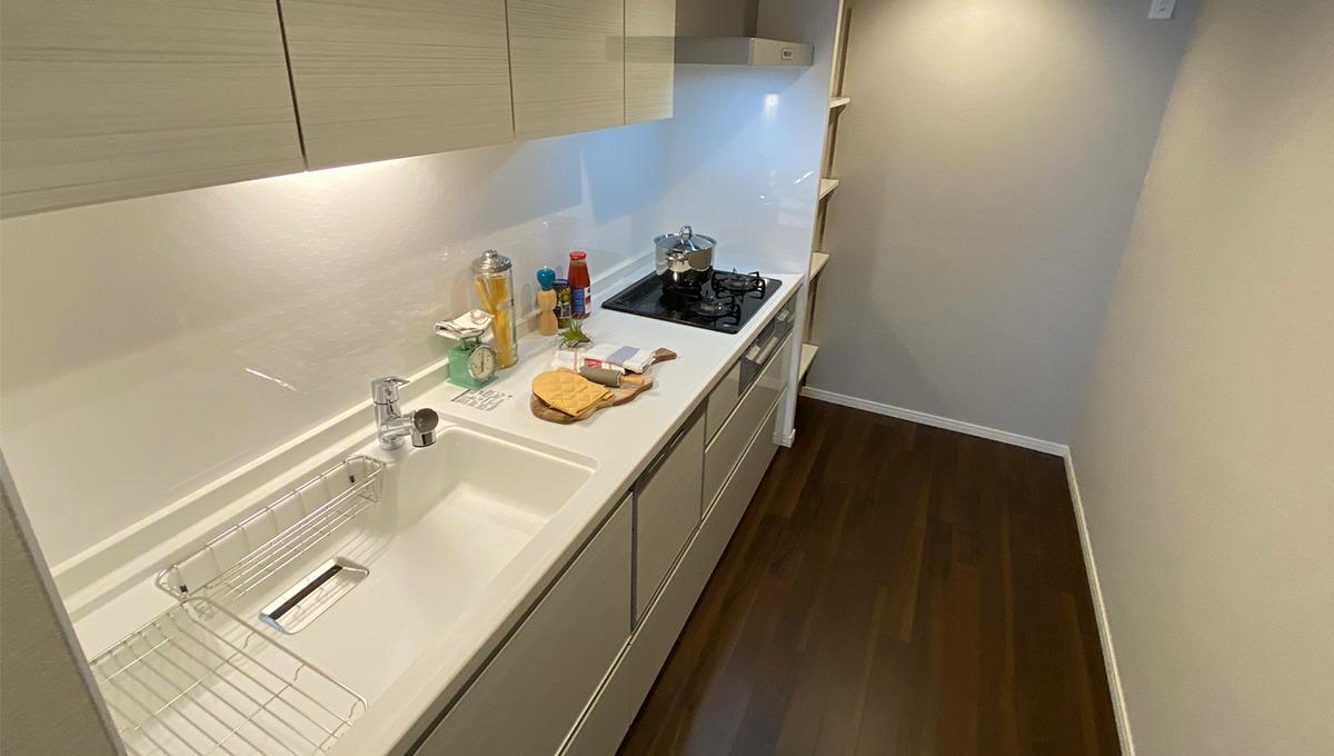 grande-maison-musashikoyama-kitchen1