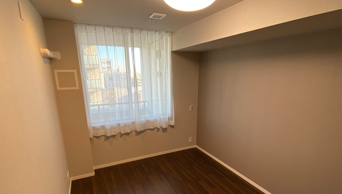 grande-maison-musashikoyama-master-bedroom
