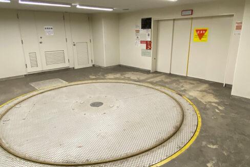 grande-maison-musashikoyama-parking1