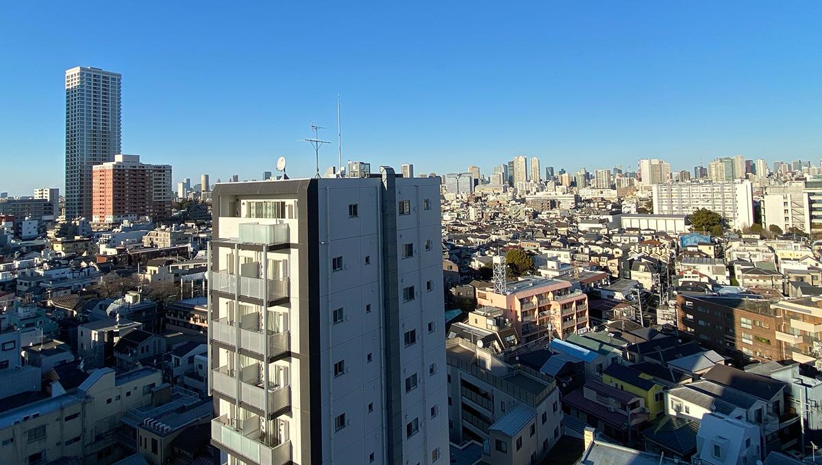 grande-maison-musashikoyama-view