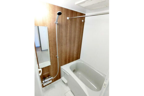 LAUREL TOGOSHI(ローレルトゴシ)のバスルーム