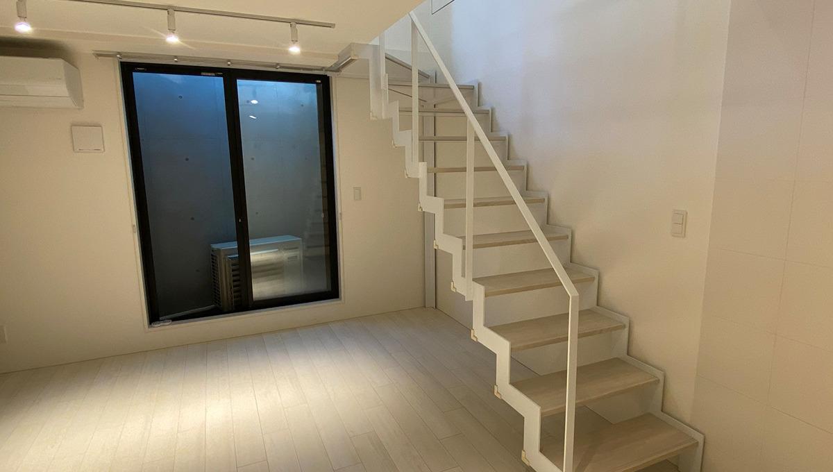 paseo-musashikoyama2-stairs