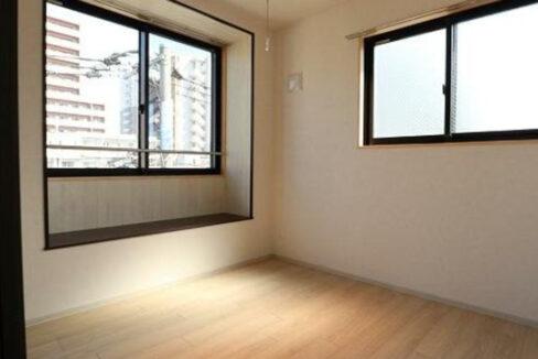pino-higasinakanobu-living-dining-bedroom