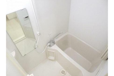 レグラス大岡山(オオオカヤマ)のバスルーム
