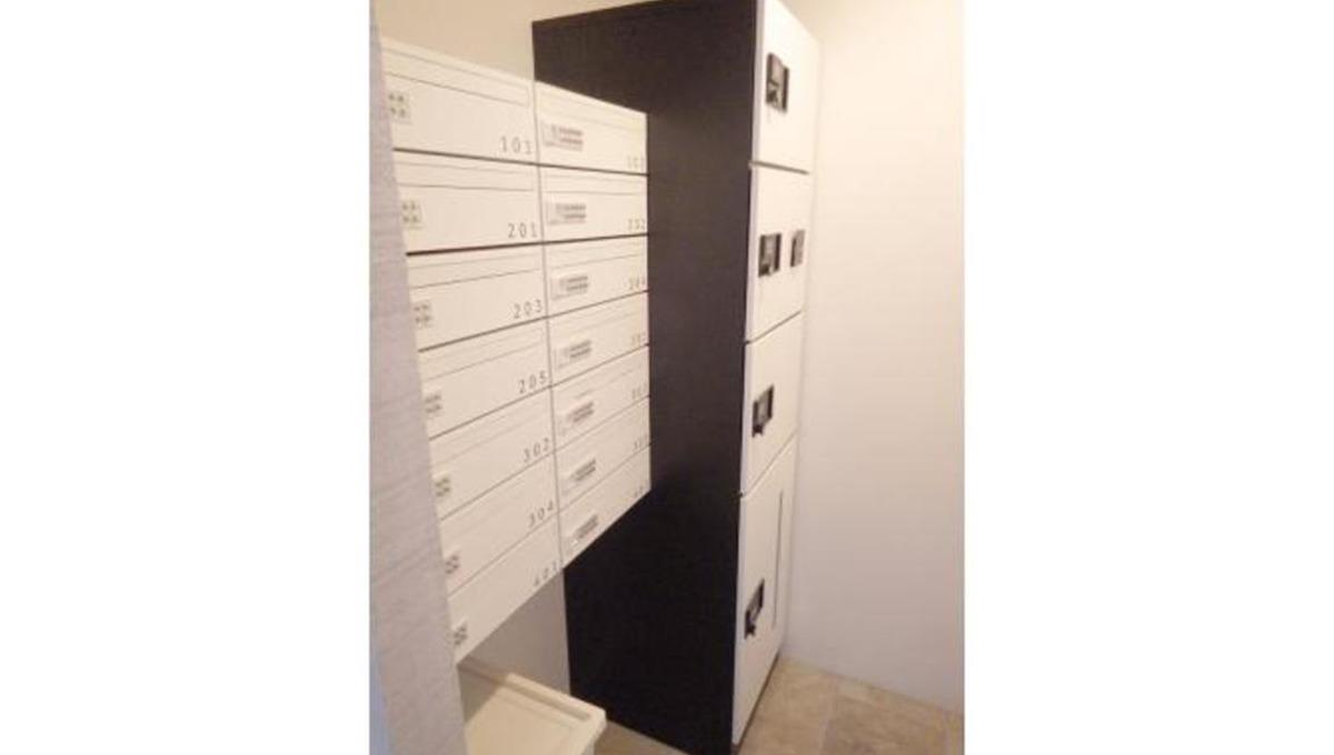 repia-ookayama-deliverybox