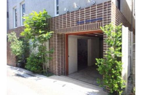 repia-ookayama-entrance