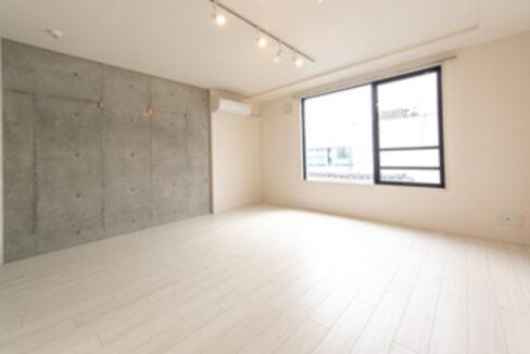 repia-ookayama-living-room