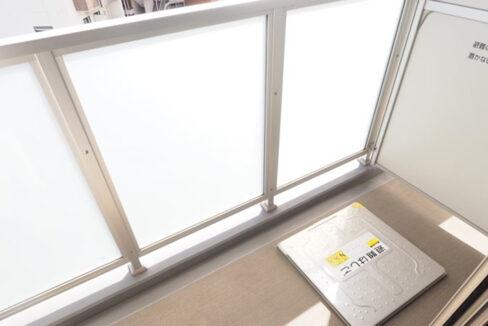 residia-nakanobu-balcony