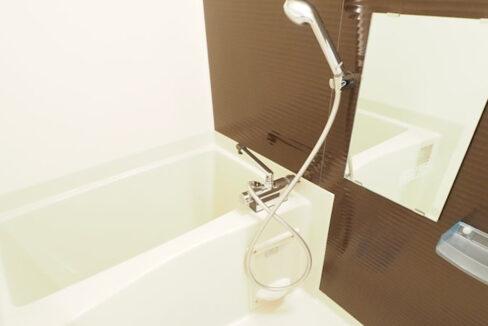 レジディア中延Ⅱ(ナカノブ)のバスルーム