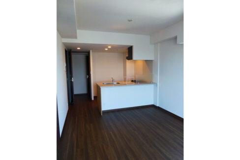 residia-nakanobu-living-dining-kitchen