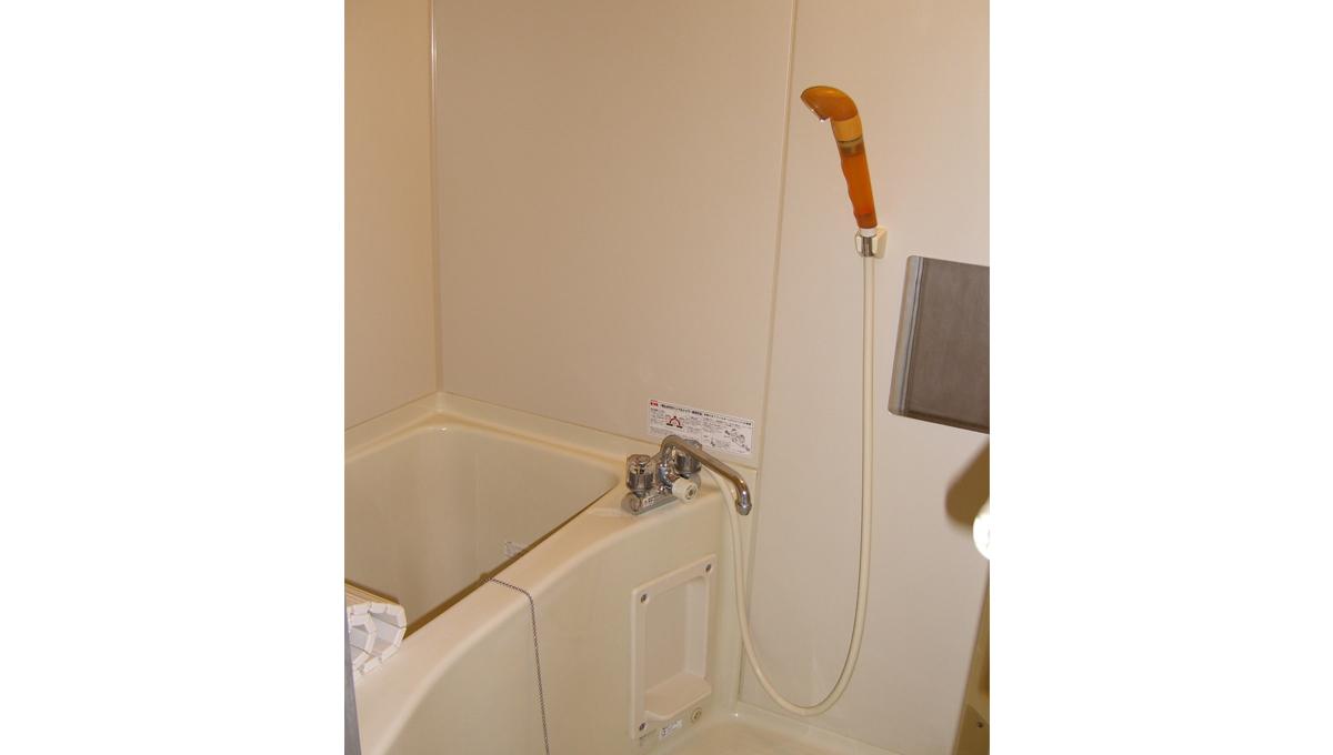 SPeC House 戸越( スペック ハウス トゴシ)のバスルーム