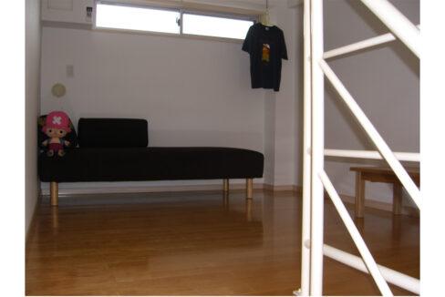 SPeC House 戸越( スペック ハウス トゴシ)のベッドルーム