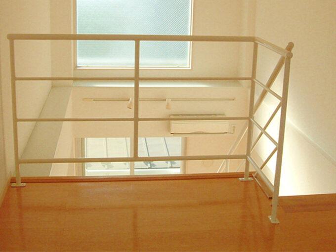 SPeC House 戸越( スペック ハウス トゴシ)の2階部分