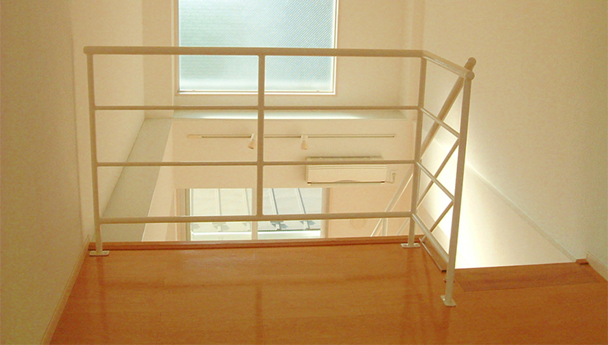 SPeC House 戸越( スペック ハウス トゴシ)2階部分