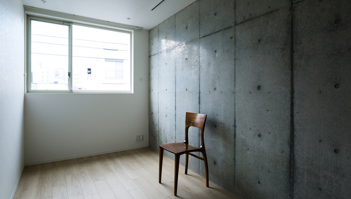 spec-residence-togoshi-living-room