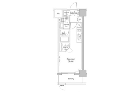 the-parkhabio-nishiooi-floor-plan-3
