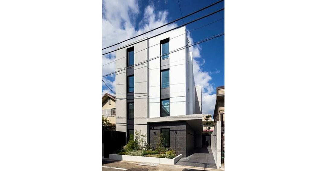 well-square-ism-musashikoyama-appearance