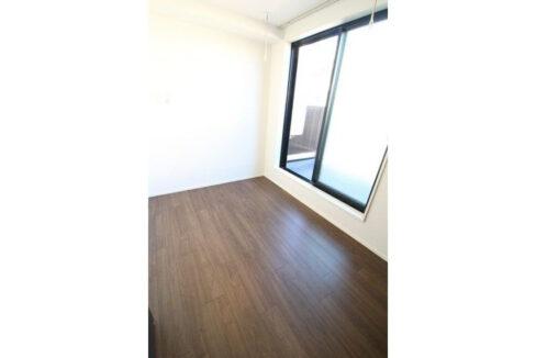 well-square-ism-musashikoyama-bedroom