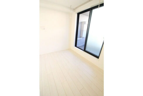 well-square-ism-musashikoyama-bedroom1