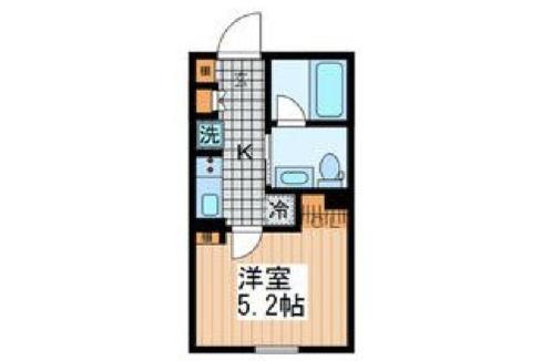 well-square-ism-musashikoyama-floor-plan-102